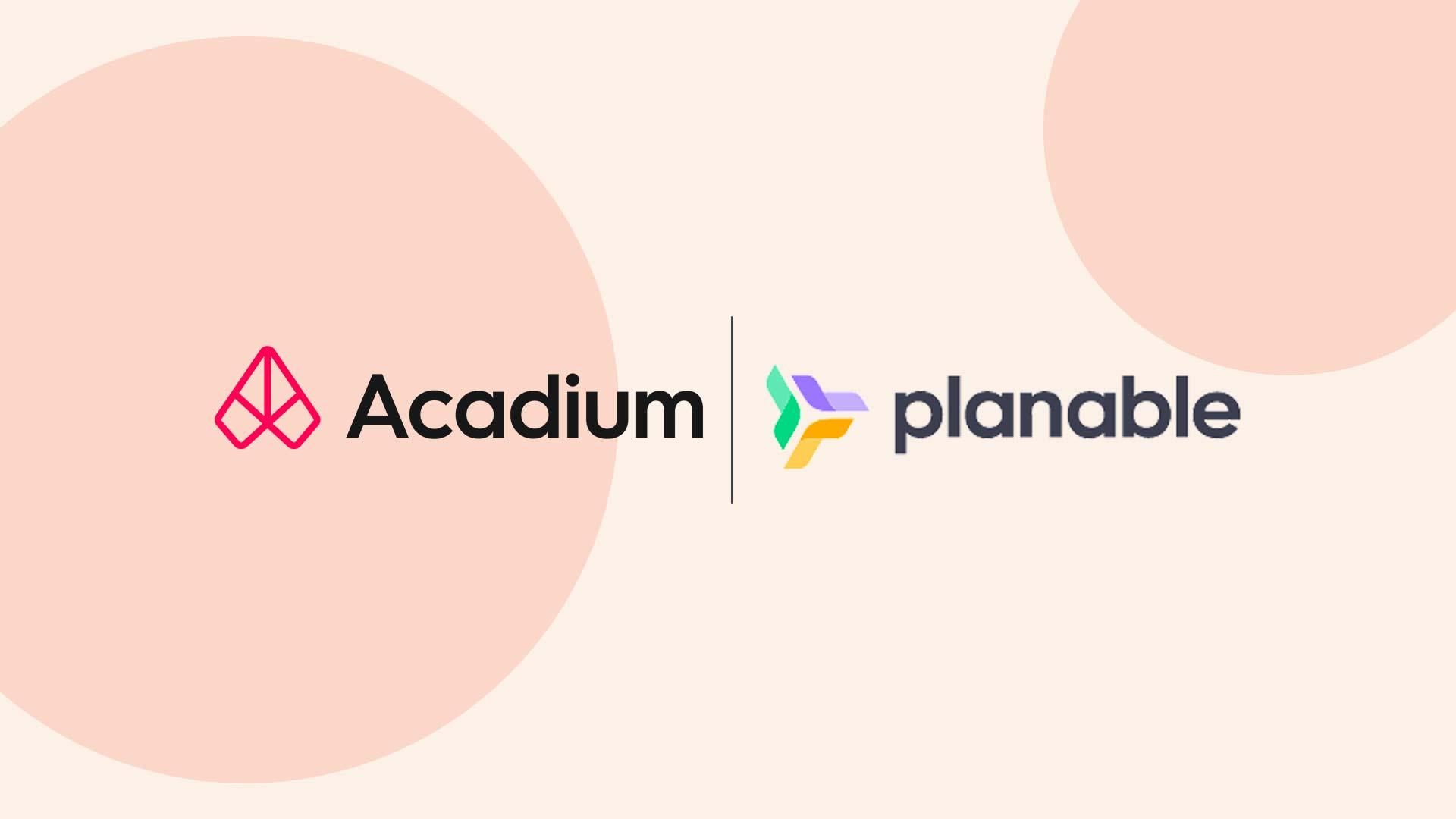Planable partnership